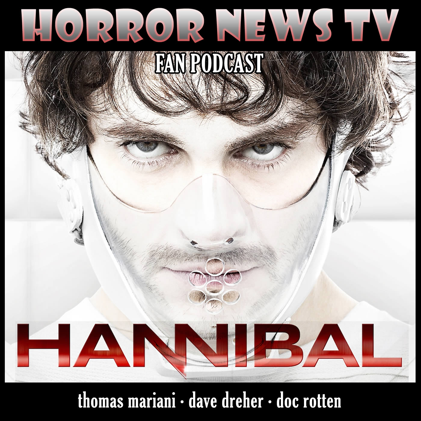 Horror News TV | The Following Fan Podcast