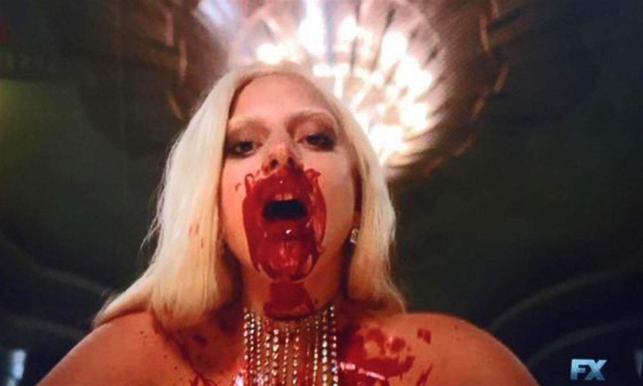 Lady Gaga Rihanna e Marylin Manson attori ma non troppo
